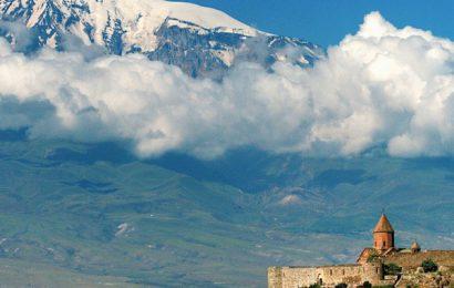 [新聞] 亞美尼亞,被神靈和奇蹟環繞的國度