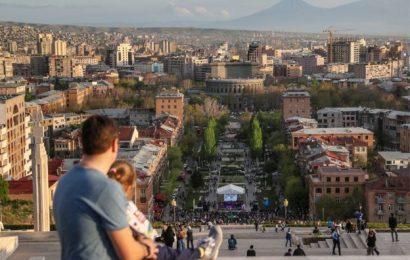 [新聞] 搶高科技人才 經濟部擬在亞美尼亞設基地