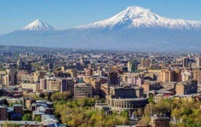 【新聞】 亞美尼亞好玩嗎?