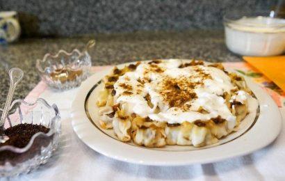 [新聞] 海外亞美尼亞人的家鄉菜——曼提餃子