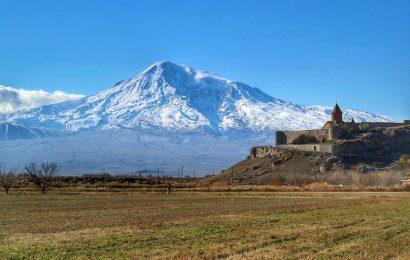 [新聞] 亞美尼亞(阿美尼亞)旅遊資訊