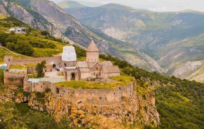 [新聞] 500萬海外僑民,亞美尼亞經濟有力支柱