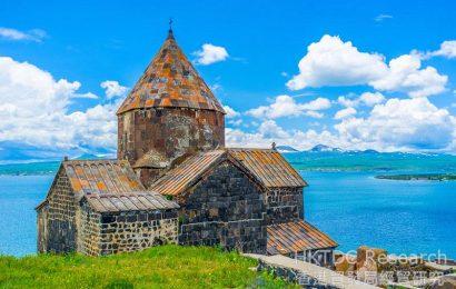 [新聞] 亞美尼亞——一個讓人聯想到猶太人的高加索小國