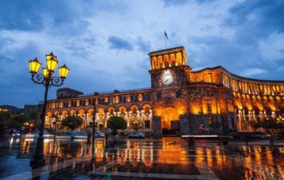 [新聞] 世界上最容易移民的國家-亞美尼亞