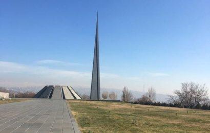 [新聞] 殺戮的歷史,昏暗的未來和那座風火城我在亞美尼亞亞塞拜然的日子