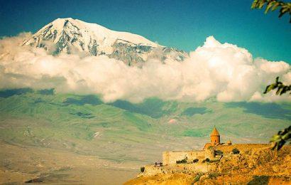 [新聞] 愛上亞美尼亞這個特別的國家,不需要理由,只想移民