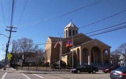 [新聞] 亞美尼亞社區小旅行:來自東方的神祕教會,以及令人驚豔的美食