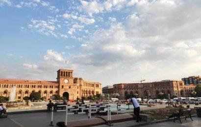 [新聞] 一眼萬年~亞美尼亞旅遊