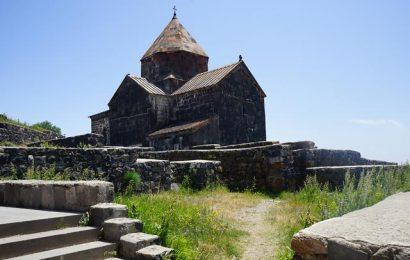 [新聞] 亞美尼亞,打卡