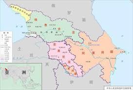 [新聞] 初識亞美尼亞