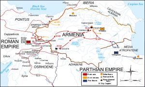 [新聞] 夢幻王國——亞美尼亞