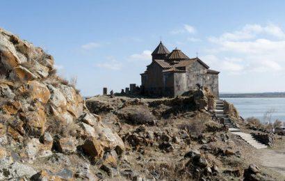 [新聞] 賞雪順便換簽證 亞美尼亞成中東菲勞熱門觀光點