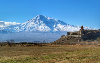 [新聞]被鄰國侵略無數次的亞美尼亞,有一家族自稱先祖是中國人