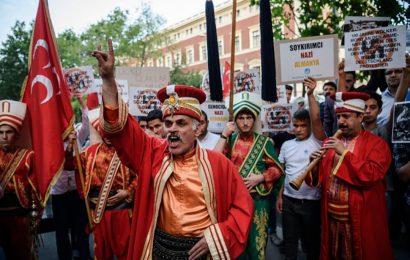 [新聞] 亞美尼亞種族大屠殺